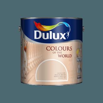 Dulux A Nagyvilág Színei