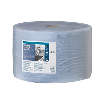 Tork ipari törlő 1×1000 lap – kék